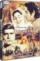 Mughal-E-Azam(DVD Hindi)