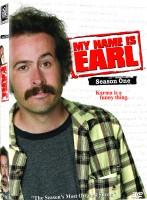 My Name is Earl Season 1(DVD English)