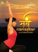 Surya Namaskar Complete(DVD English)