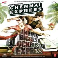 Chennai Express(DVD Hindi)