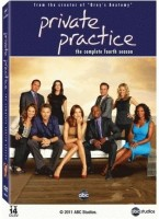 Private Practice 4(DVD English)