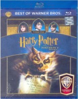 Harry Potter And The Sorcerer`s Stone(Blu-ray English)