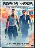 White House Down(DVD English)