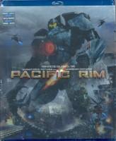 Pacific Rim(Blu-ray English)