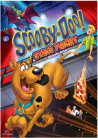 Scooby - Doo: Stage Fright Complete(DVD English)