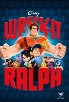 Wreck-It Ralph(DVD English)