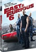Fast & Furious 6(DVD English)
