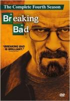 Breaking Bad Season 4 4(DVD English)