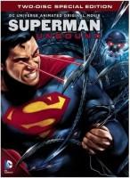 Superman Unbound Complete(DVD English)
