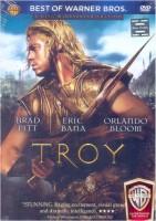 Troy(DVD English)