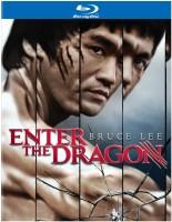 Enter The Dragon(Blu-ray English)