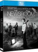 The Newsroom - 2 2(Blu-ray English)