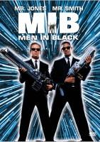 MIB (Men In Black)(DVD English)