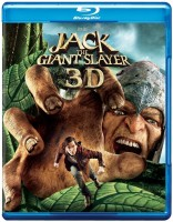 Jack The Giant Slayer In 3D(3D Blu-ray English)