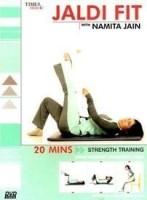 Jaldi Fit Complete(DVD Hindi)