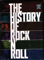 The History Of Rock N Roll Complete(DVD English)