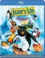 Surf's Up(Blu-ray English)