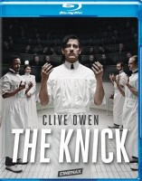 The Knick - 1 1 (The Complete First Season)(Blu-ray English)