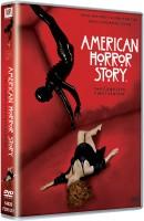 American Horror Story: The Complete Season 1(DVD English)