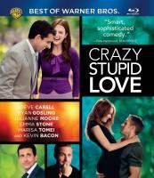 Crazy Stupid Love(Blu-ray English)