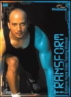Transform Complete(DVD English)