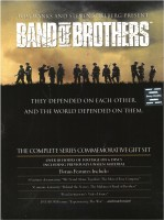 Band Of Brothers Season - Complete Complete(DVD English)