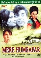 Mere Humsafar(DVD Hindi)
