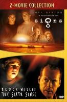 Signs / The Sixth Sense(DVD English) thumbnail