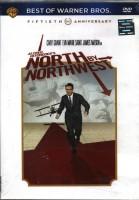 North By Northwest(DVD English)