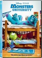 Monsters University(DVD English)