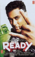 Ready(DVD Hindi)