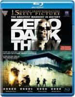Zero Dark Thirty(Blu-ray English)