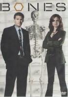 Bones: The Complete (6-Disc Box Set)Season 1(DVD English)