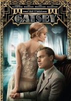 The Great Gatsby(DVD English)