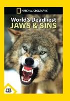 World's Deadliest Jaws & Sins Complete(DVD English)