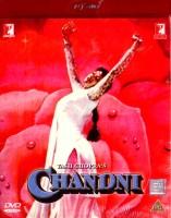 Chandni(DVD Hindi)