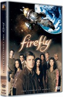 Firefly Complete(DVD English)