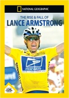 The Rise & Fall of Lance Armstrong Complete(DVD English)