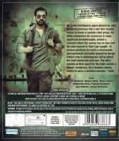 Madras Cafe(Blu-ray Hindi)