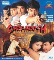 Sarfarosh(Blu-ray Hindi)