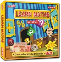 Buzzers Learn Maths(VCD English)