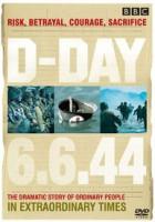 D-Day Season - 1 1(DVD English)