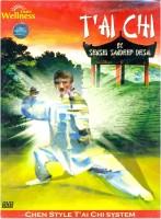 Tai Chi Complete(DVD Hindi)