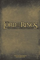 The Lord Of The Rings - The Motion Picture Trilogy (Box Set)(DVD English)