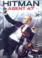 Hitman : Agent 47(DVD English)