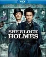 Sherlock Holmes(Blu-ray English)