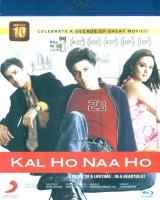 Kal Ho Naa Ho(Blu-ray Hindi)