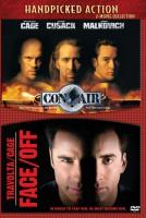 Con Air / Face/Off(DVD English)