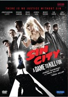 Sin City : A Dame To Kill For(DVD English)