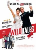 Wild Tales(DVD English)
